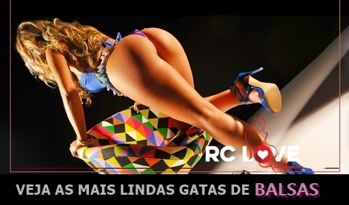 RC LOVE BALSAS