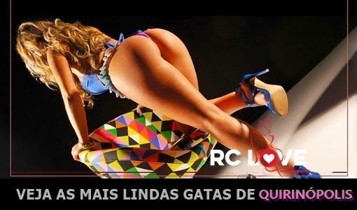 RC LOVE QUIRINÓPOLIS