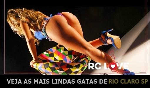 Publicidade Rio Claro