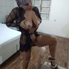 Rebeca Fitness