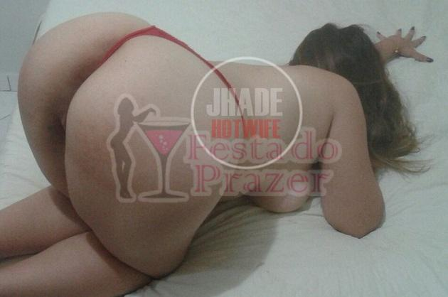 Jhade HotWife