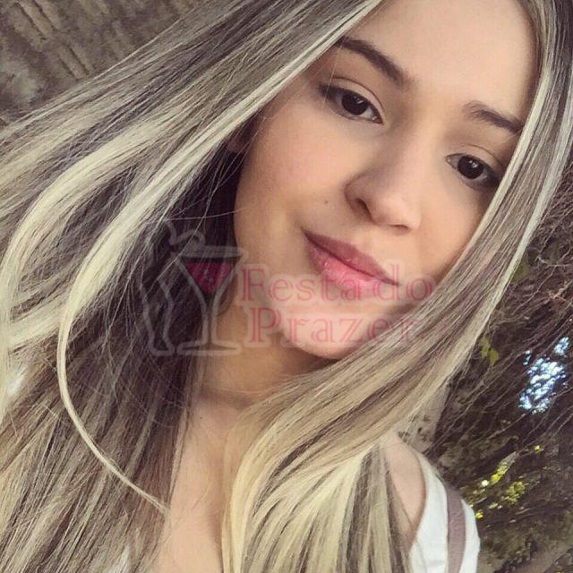 Nicinha Alves