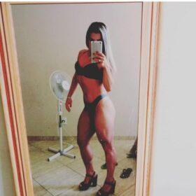 Mirella Mendes