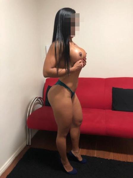 Nicolle Sampaio