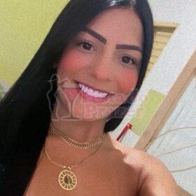 Bárbara Ninfetinha